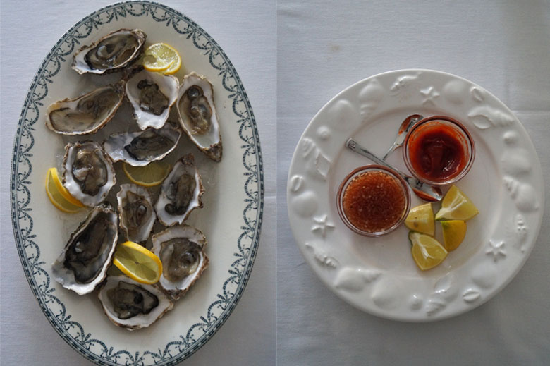 Oesters 1
